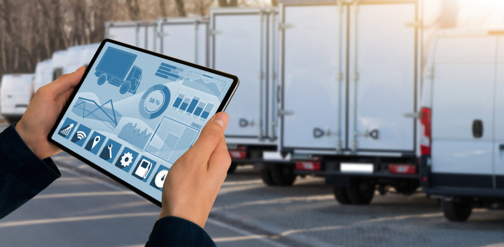 Advantages of Using a Fleet Management System